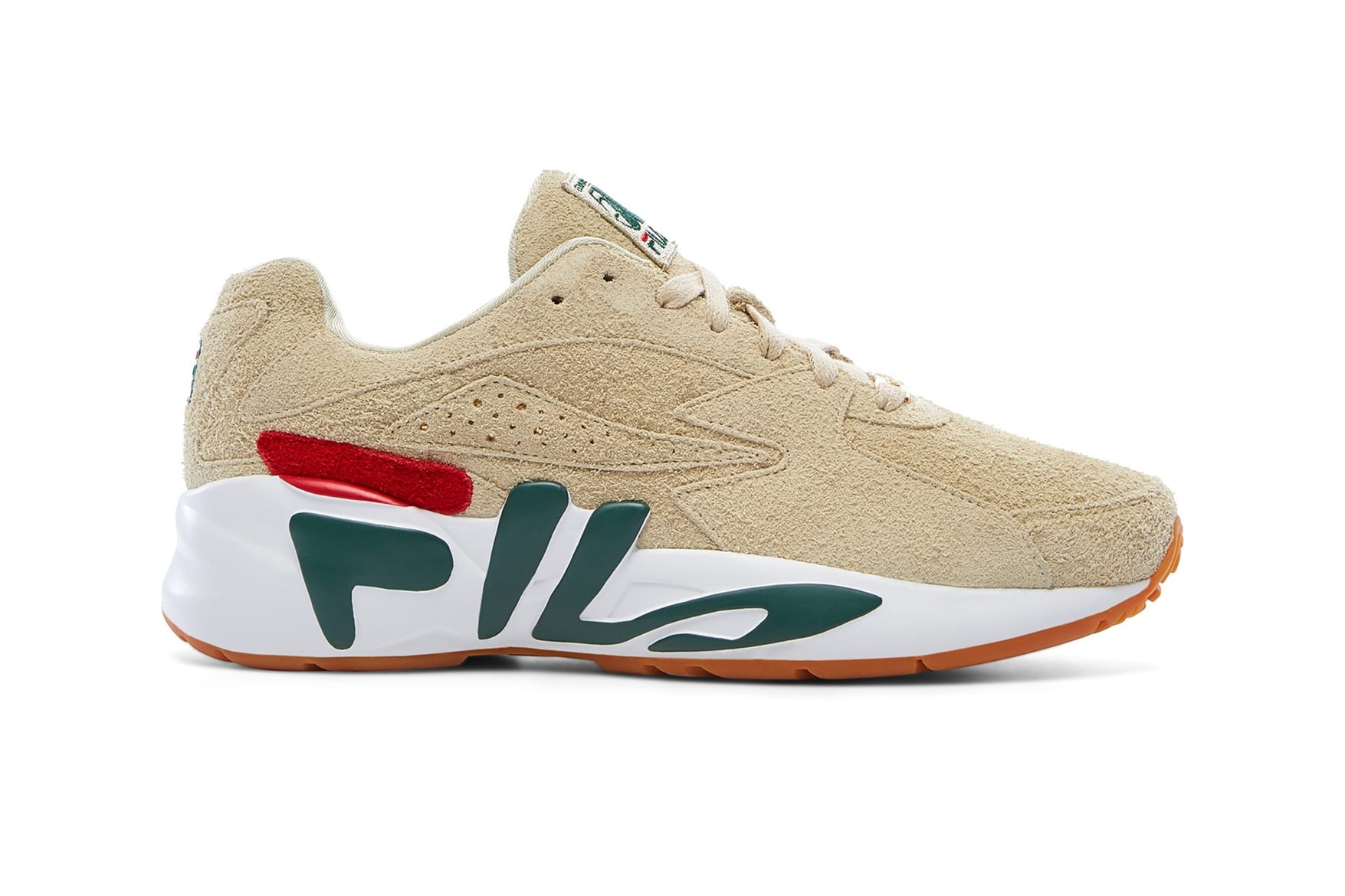 fila revives the classic mindblower with over  limited edition collaborations