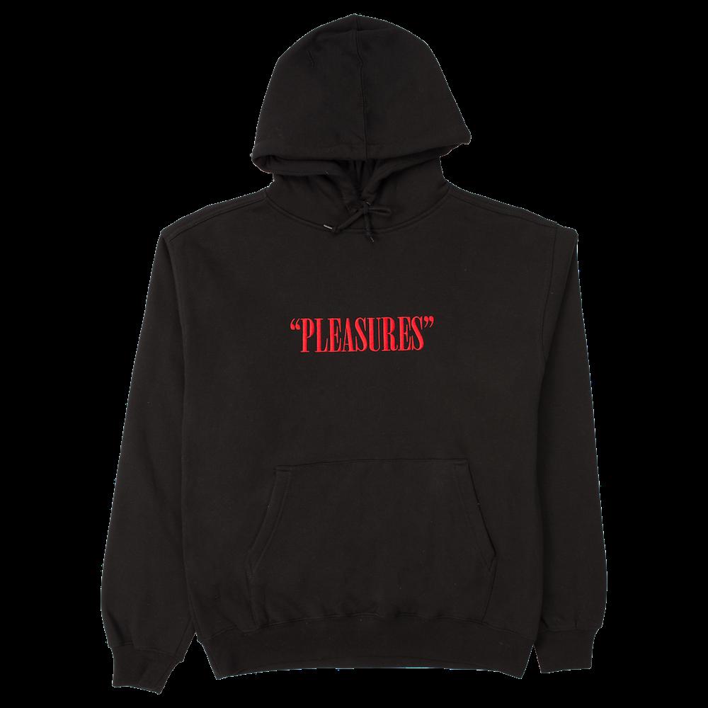 korn black hoodie