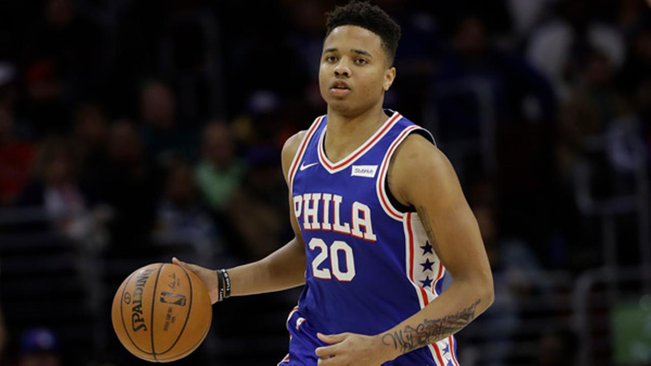 Markelle Fultz Is Now The Youngest Player in NBA History With A Triple-Double | The Source