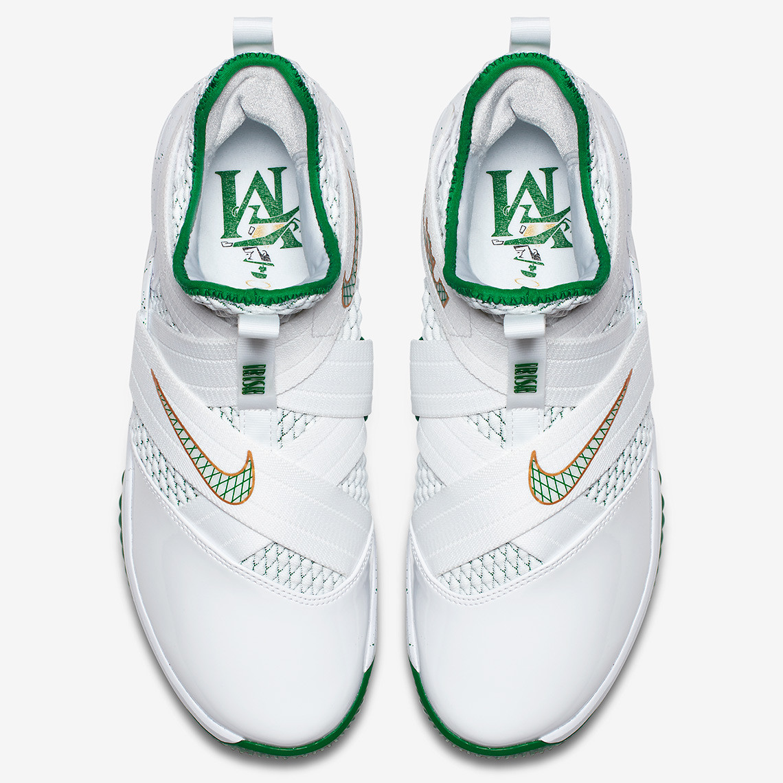 """new style 332cb 487ac Expect the Nike LeBron Soldier 12 """"SVSM"""" to hit Nike Basketball retailers  beginning this Saturday (May 5) for a retail price of  130 USD."""
