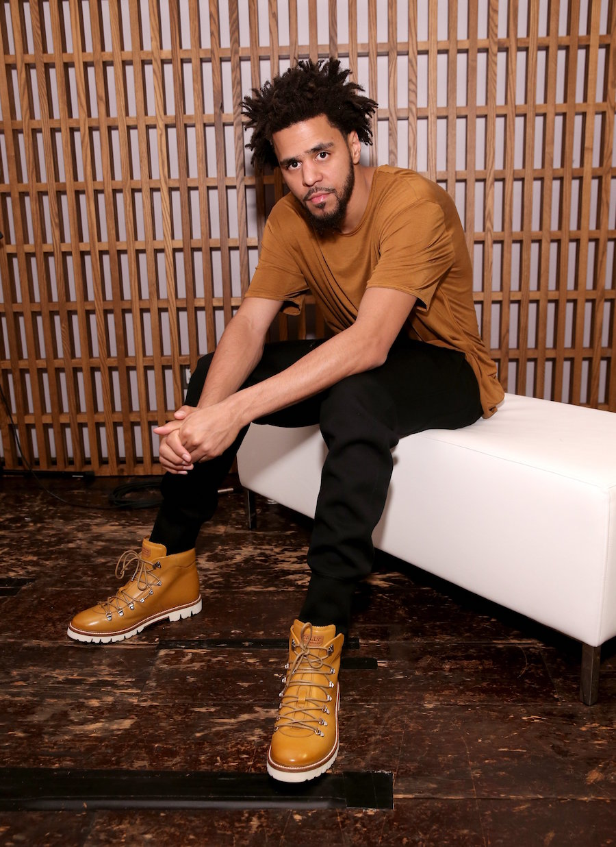 promo code 094d3 e0766 Have you heard J. Cole s new album KOD yet  Let us know some of your  favorite (or least favorite) tracks over on our Twitter and Facebook.