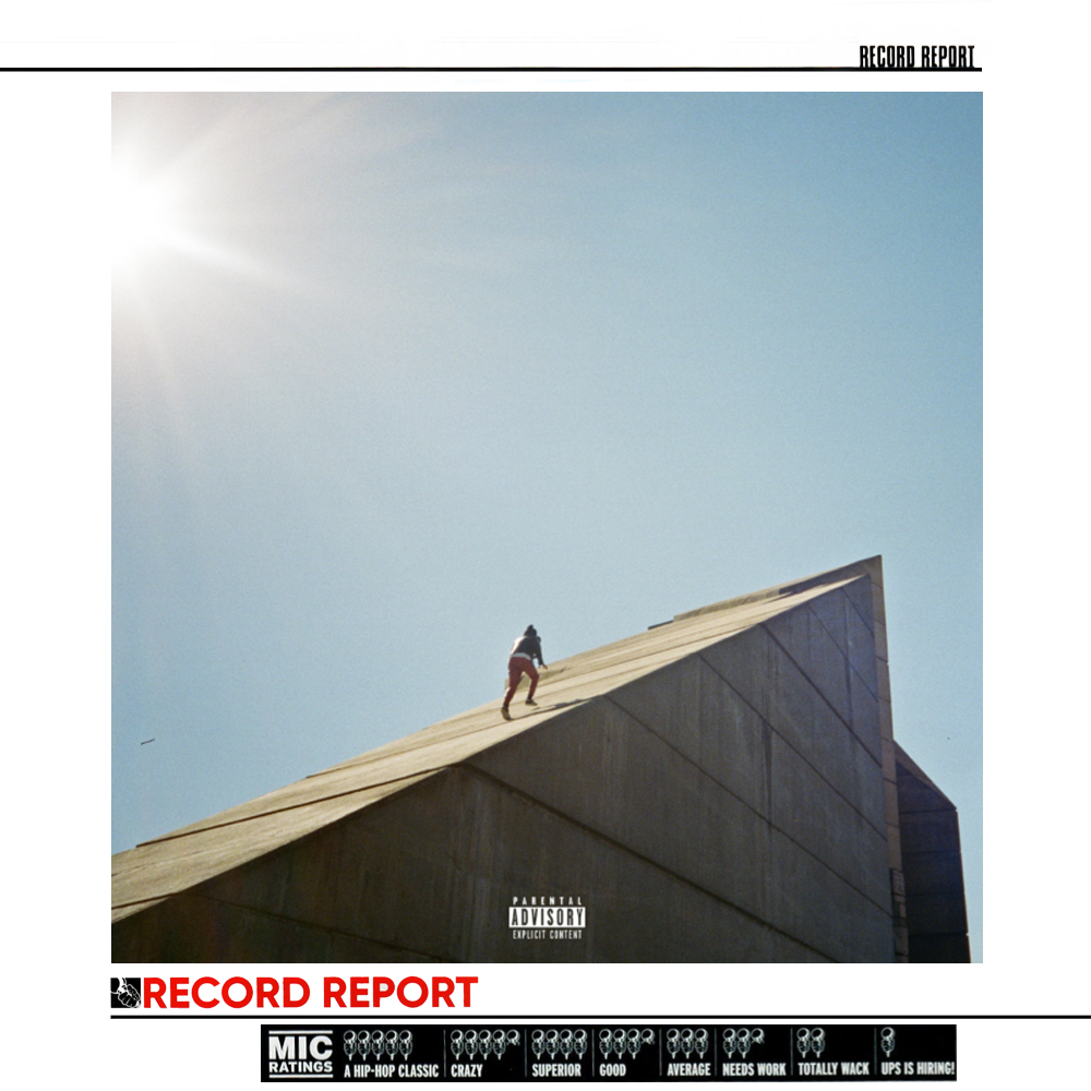 the source record report daniel caesar freudian