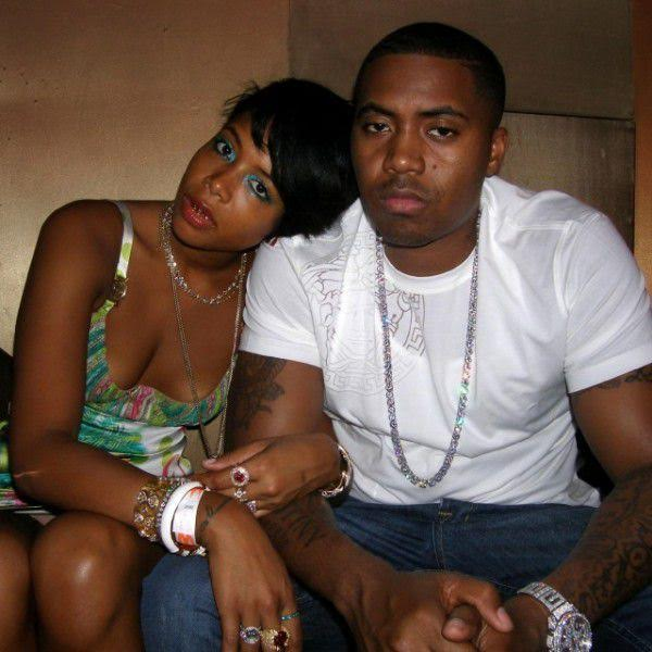 Kelis Accuses Nas of Mental and Physical Abuse During Marriage
