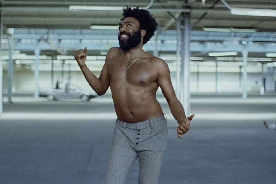 """""""This Is America"""" MashUps: Is the Internet Taking it Too Far?"""