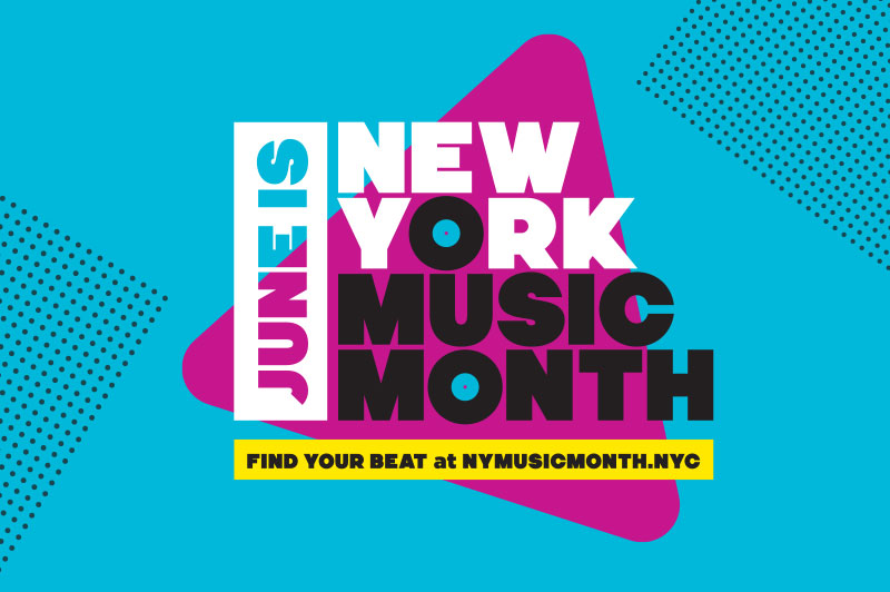 2nd Annual New York Music Month Set to Return in June