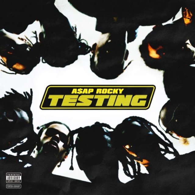 A$AP Rocky's 'Testing' Features Frank Ocean, Lauryn Hill, Kid Cudi & More