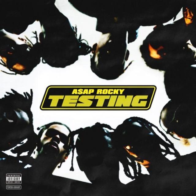 A$AP Rocky's 'Testing' Features Frank Ocean, Lauryn Hill, Kid Cudi & More