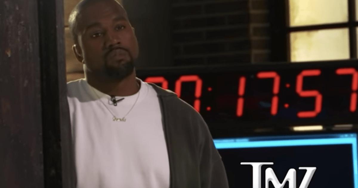 Black Twitter Sparks #IfSlaveryWasaChoice After Kanye West's TMZ Rant