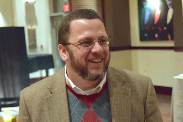 Christian Estevez NJSpotlight