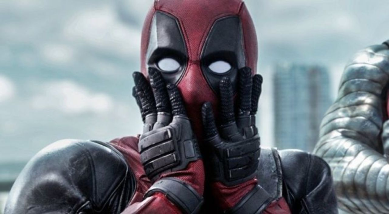 'Deadpool 2' Villain Reportedly Inspired by Charlottesville Riots