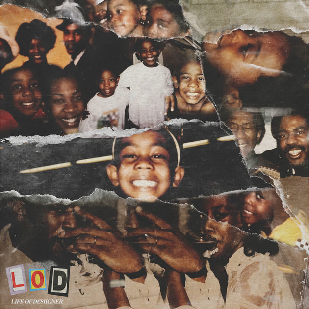 Desiigner Returns With Long-Awaited EP 'L.O.D.'