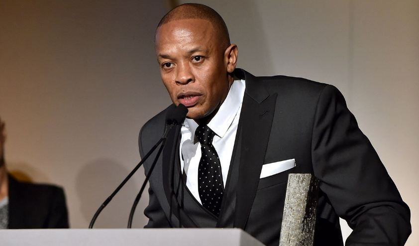 Dr. Dre Loses Trademark Case With OB/GYN Dr. Drai