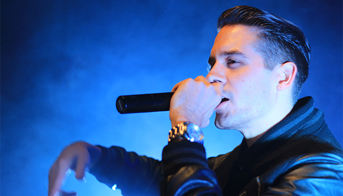 "G-Eazy Skips Jail Time Following Drug, Assault Arrest: ""Grateful & Blessed to be Free & Safe"""