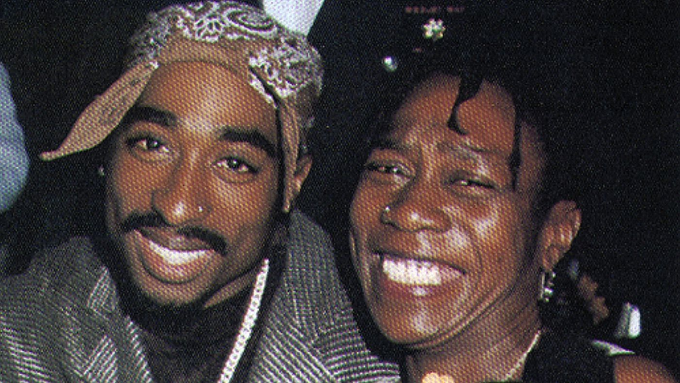 Today in Hip Hop History: The Remarkable Life of Afeni Shakur Comes to an End (Jan. 10, 1947-May 2, 2016)