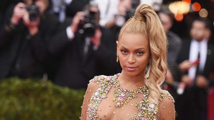 Here's Why Beyonce Skipped the Met Gala (Again)