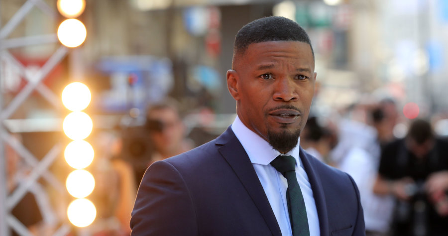 Jamie Foxx to Host 2018 BET Awards for Second Time