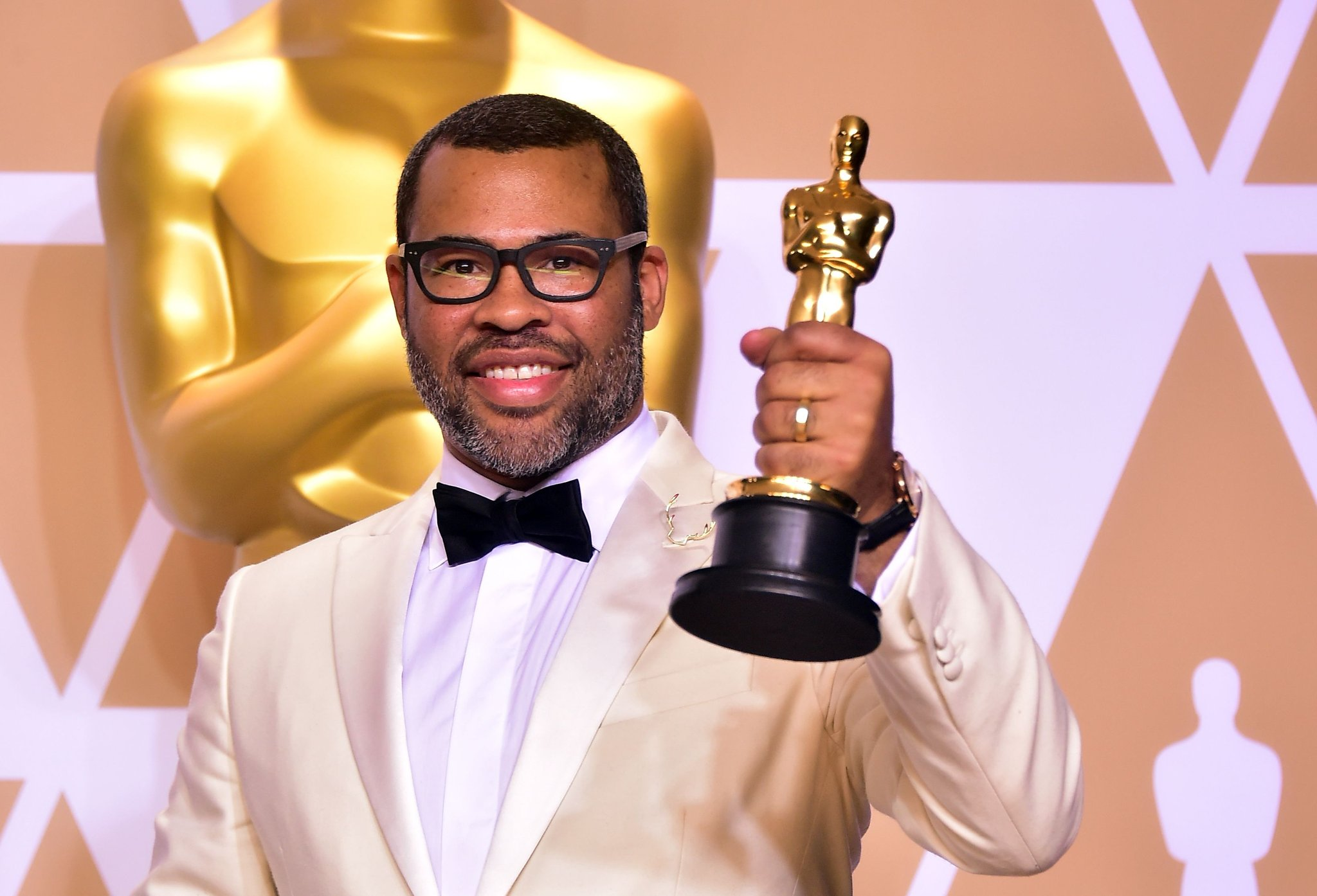 Jordan Peele's Upcoming Thriller, 'Us' to Star Lupita Nyong'o