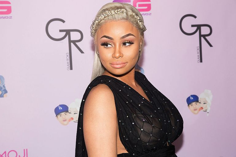 Judge Shuts Down Blac Chyna's Claim That Kardashians Sabotaged Her Show