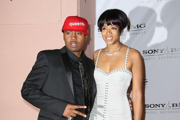 Kelis Made Almost $1M Last Year, But Still Wants Nas to Pay More in Child Support