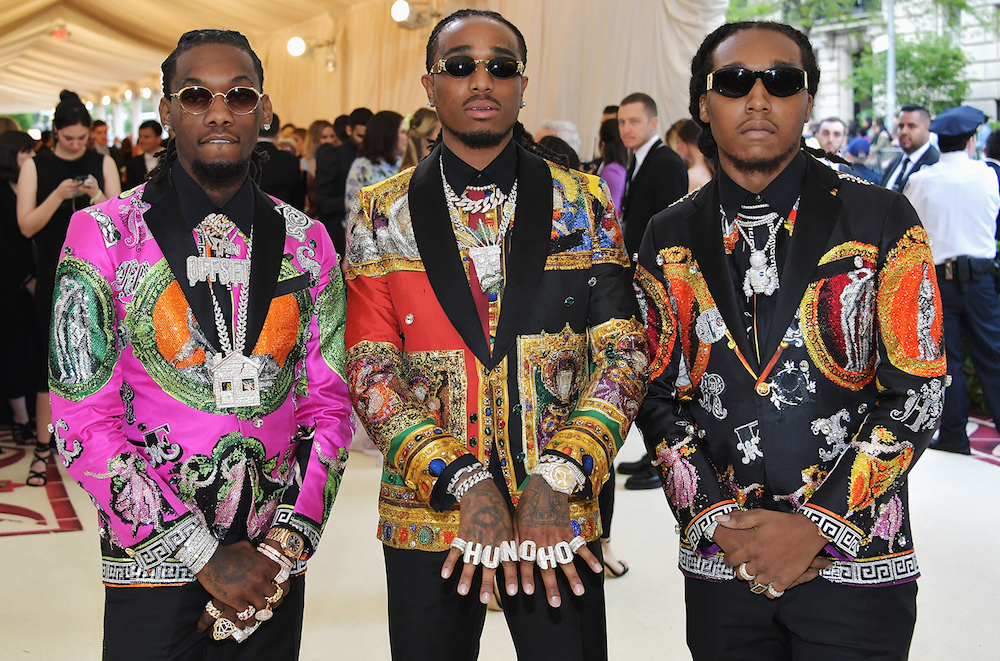 Migos 'Culture III' Album to Arrive in Early 2019 | The Source