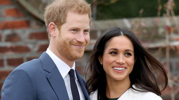 No street parties for the Royal Wedding!