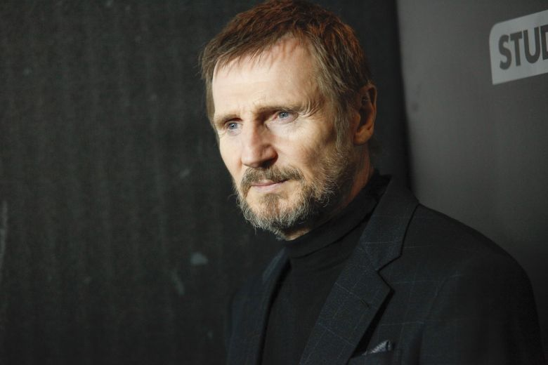 'Men in Black' Spinoff Reportedly Wants to Cast Liam Neeson