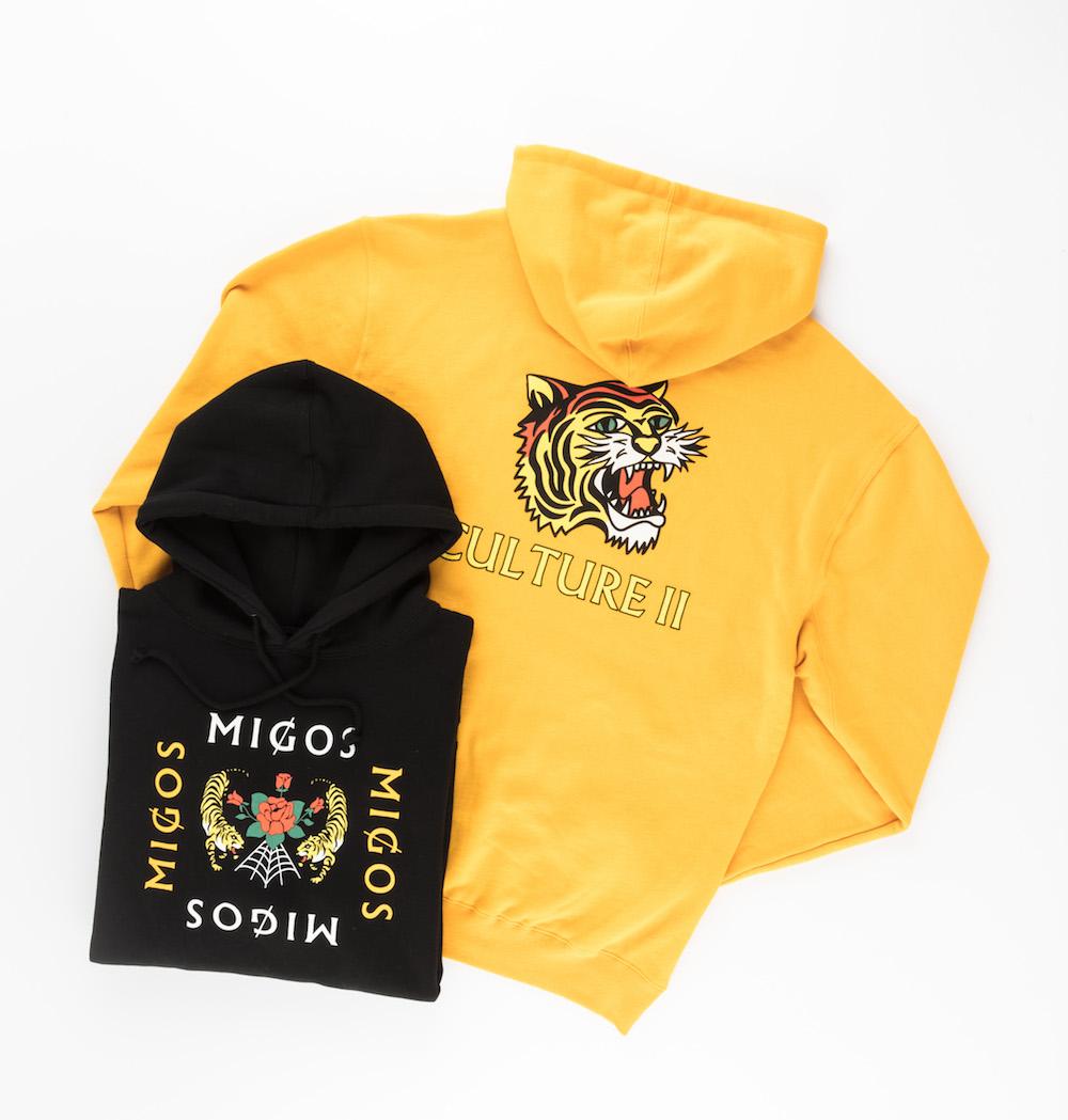 Migos lifestyle