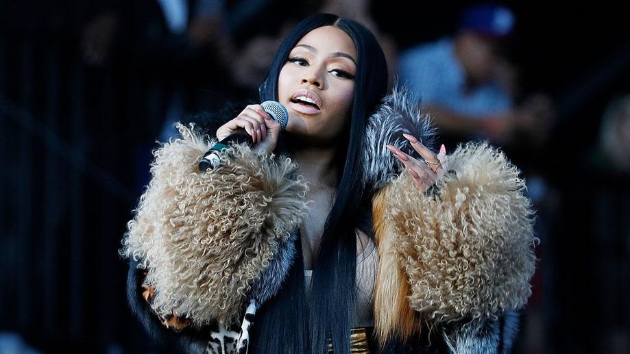 NickiMinajPushes'Queen'ReleaseDatetoAugustth