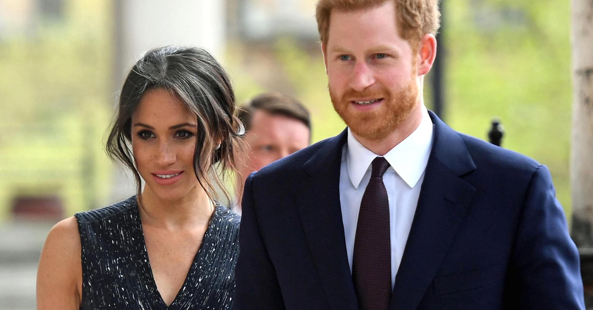 Police Ordered to Shoot to Kill at Royal Wedding