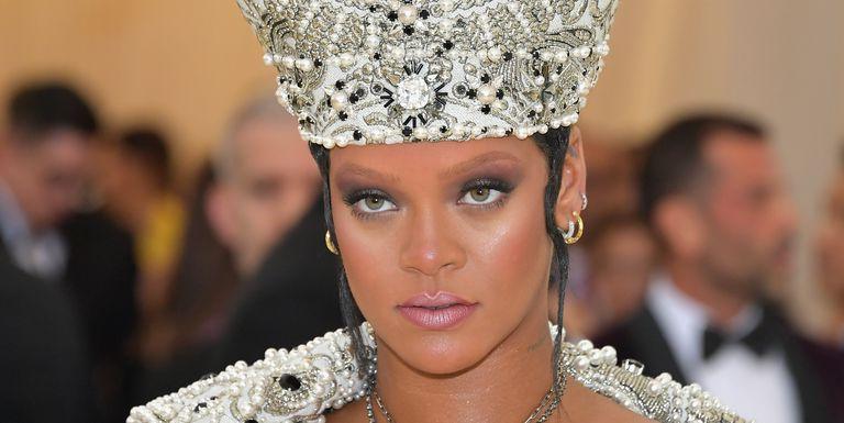 Rihanna's Home Burglar Allegedly Spent the Night