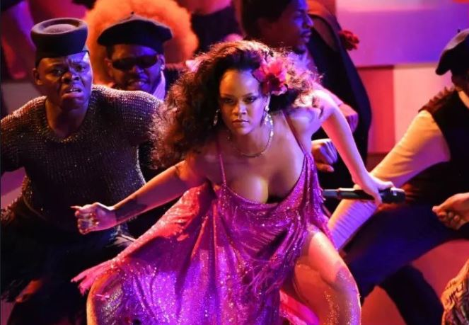 Rihanna's Next Album Will Be a Reggae Album
