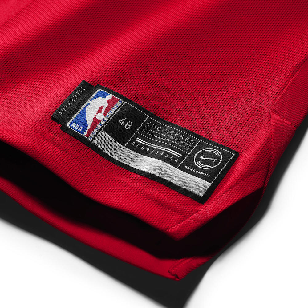 wholesale dealer def9f 93234 Nike is Dropping Limited-Edition Chicago Bulls Jerseys ...