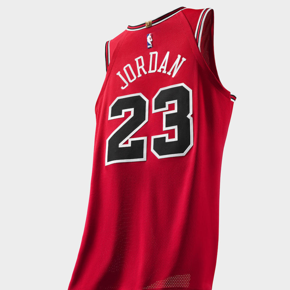 wholesale dealer b8e63 5461b Nike is Dropping Limited-Edition Chicago Bulls Jerseys ...