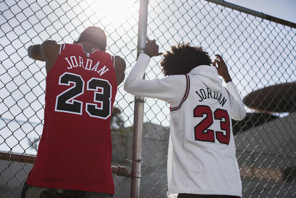 ce46345048b Nike is Dropping Limited-Edition Chicago Bulls Jerseys Commemorating 'The  Last Dance' of Michael Jordan