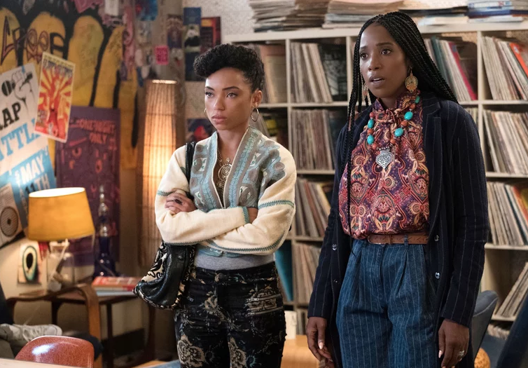 Review: 'Dear White People' Season 2 Passes With Flying