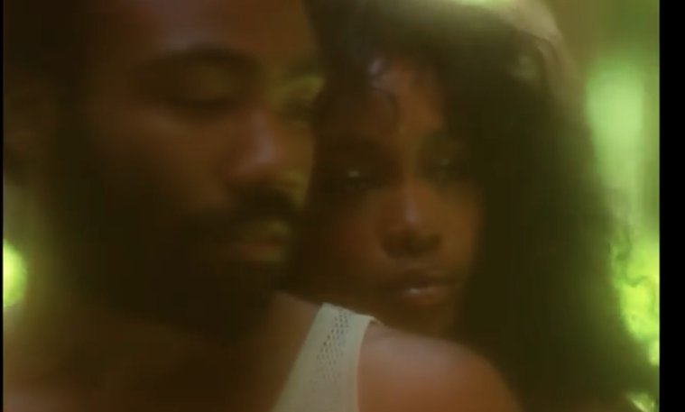 "SZA Releases ""Garden (Say It Like Dat)"" Video Starring Childish Gambino"