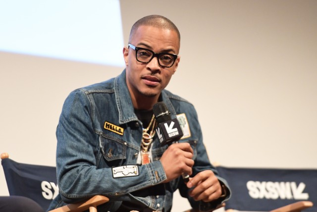 "T.I. Shades Gucci Mane Biopic: ""I Turned Down Grazer for Biopic"""