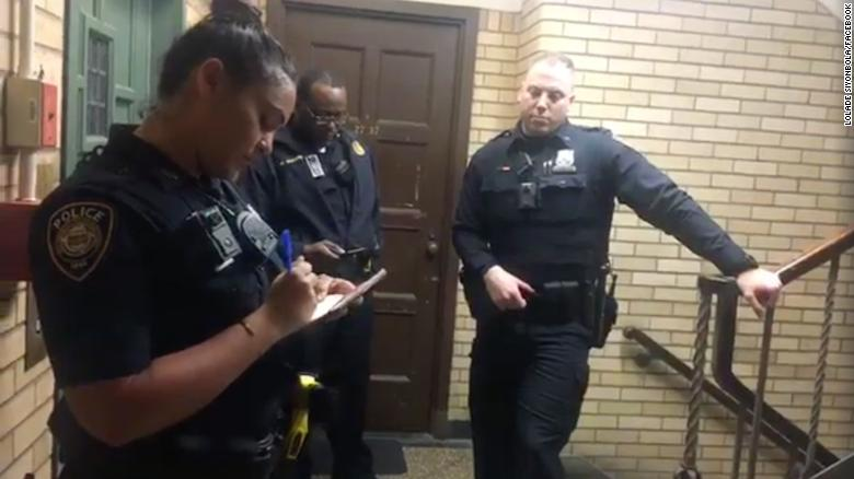 This is America: White Yale Student Calls Cops on Napping Black Yale Grad Student