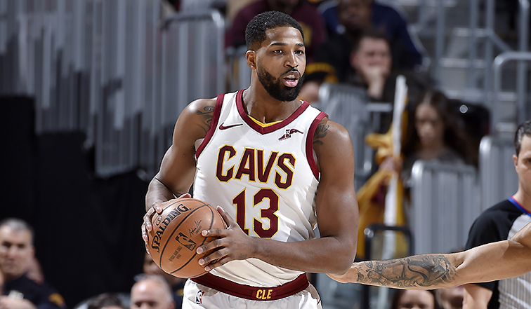 Tristan Thompson Opens Up About Fatherhood Amid Cheating Scandal
