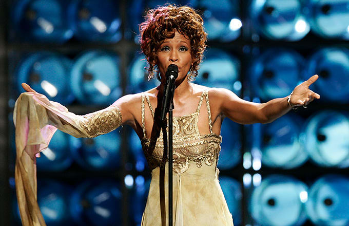 'Whitney' Documentary Unveils Singer's Childhood Sexual Abuse