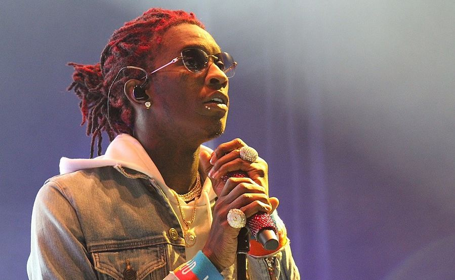 "Young Thug Links Up With London on da Track for ""Ooou"""