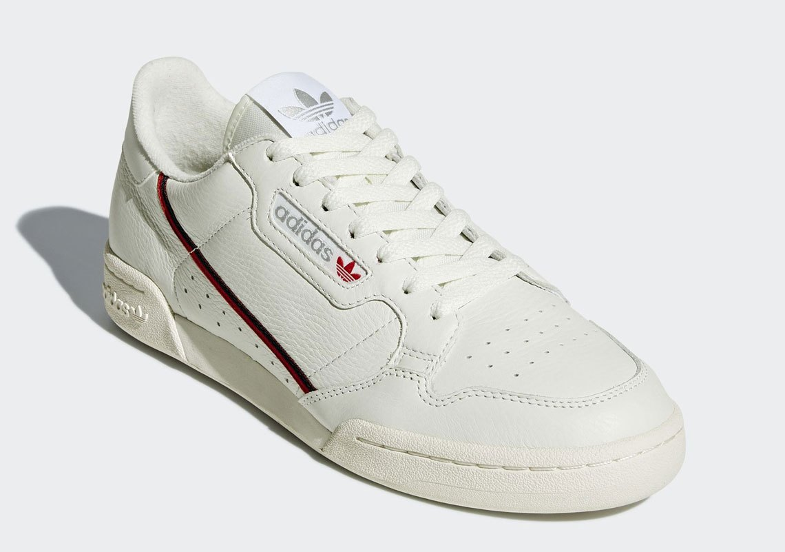 low priced 560d3 f0581 Originally called the OG Continental, the modern update arrives in a super  clean set that includes white and off white options, with both silhouettes  ...