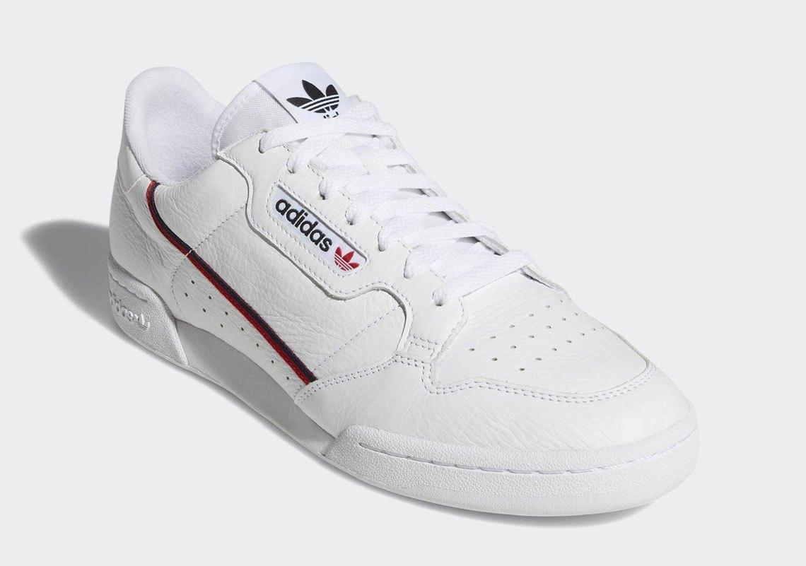 adidas rascal release info