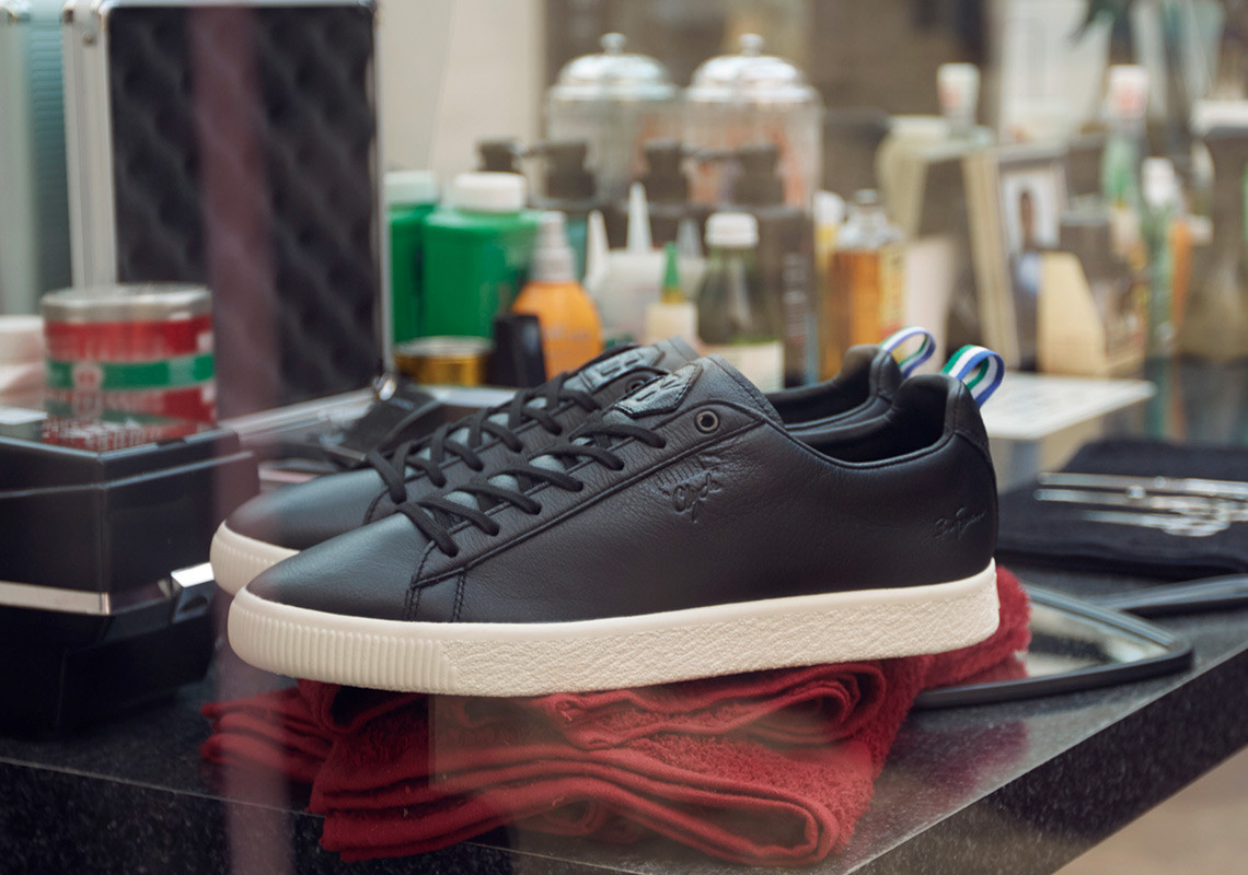huge selection of 21639 0fb25 Big Sean and PUMA Come Together For Another Round Of ...
