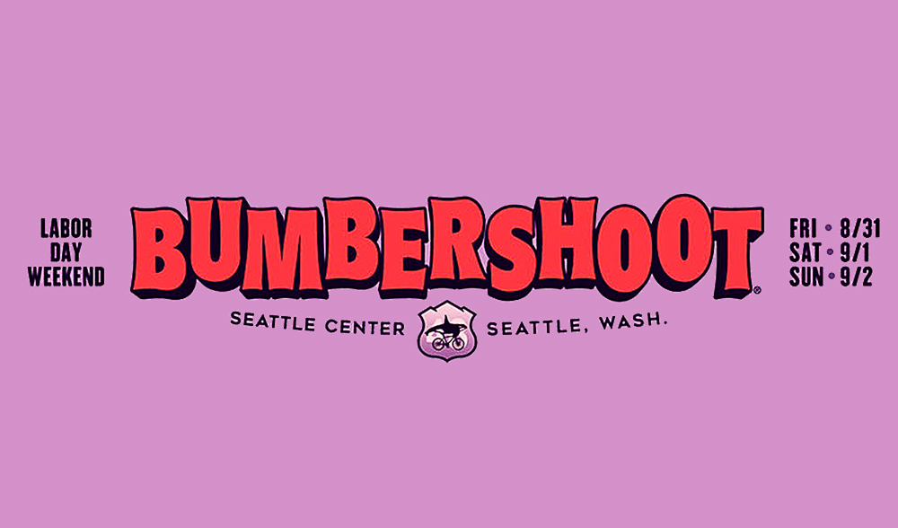 bumbershoot music festival  lineup