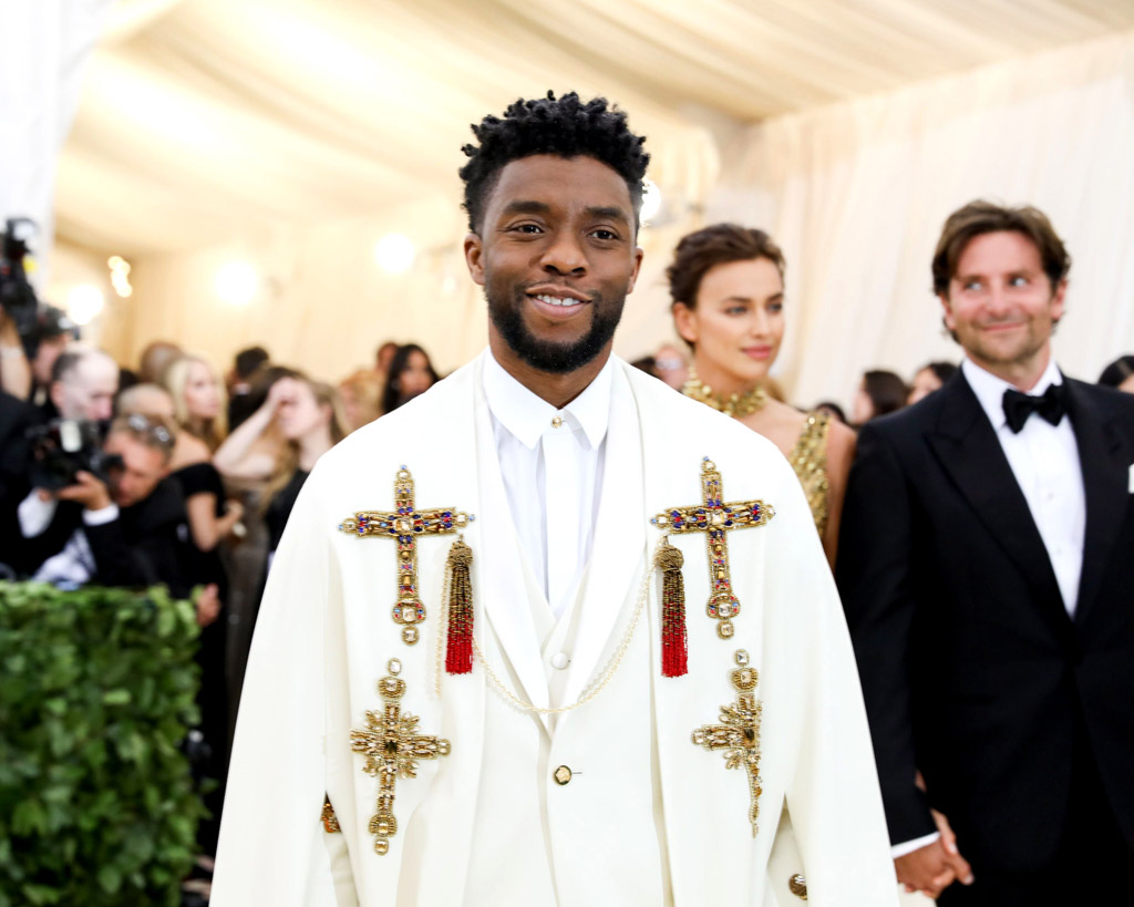 Chadwick Boseman Was Reportedly Laid to Rest in Hometown a Week After Passing
