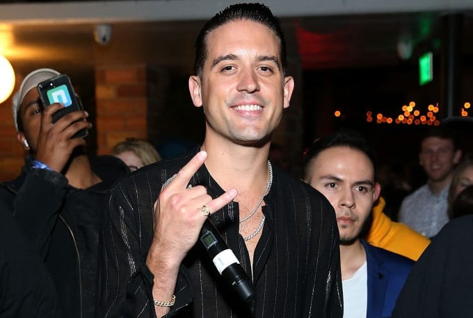 G-Eazy Denied Entry to Canada, Cancels Festival Appearance