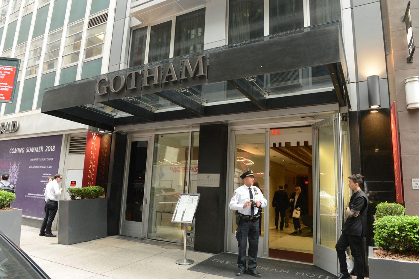 gotham hotel murder suicide thesource