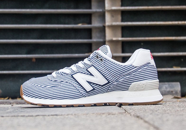 best service 64791 0e654 Shop Now: New Balance 574