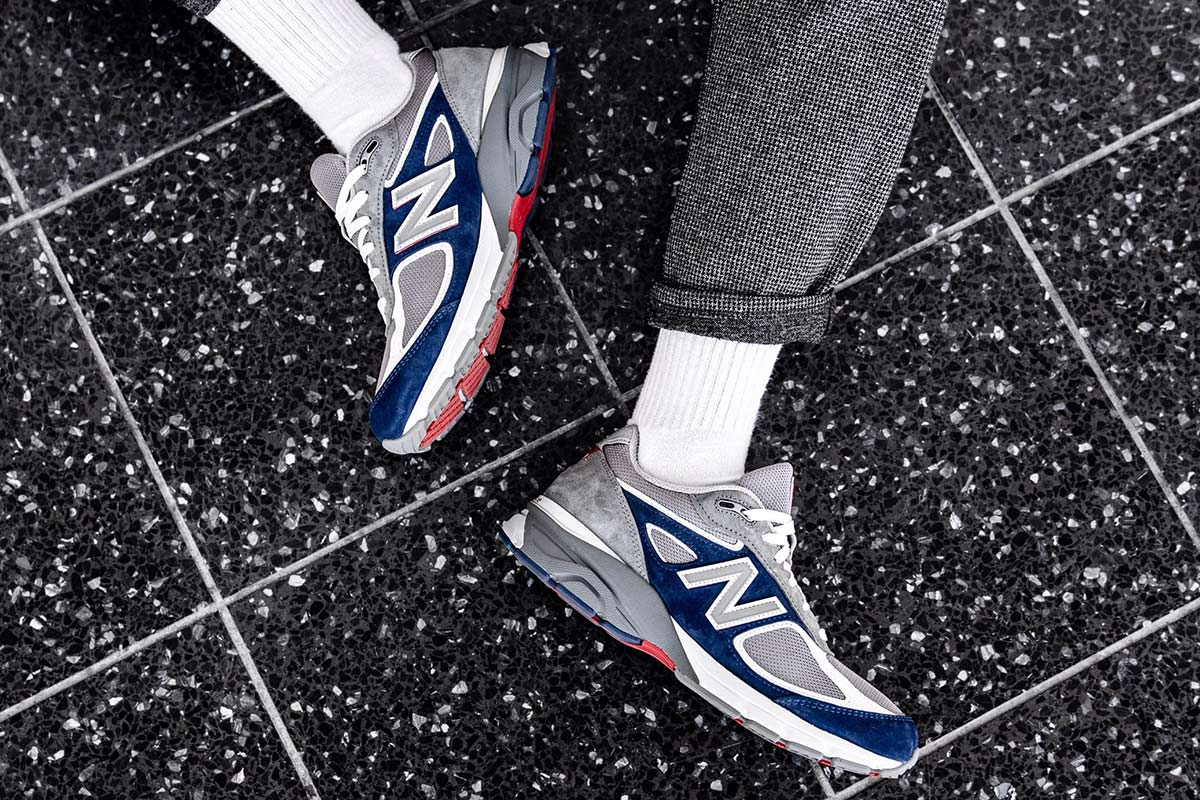 recurso renovable esfuerzo soporte  The Source |Post-Memorial Day Heat: DTLR x New Balance US990